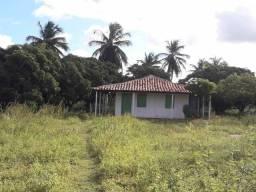 Vendo um sítio na Barra dos Coqueiros 50 mil a tarefa
