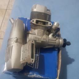 Motor  os ax 55 por 900