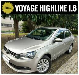 Voyage Highline 1.6 2014