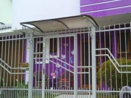 Portas e Grades de Segurança tudo em vidro e ferro