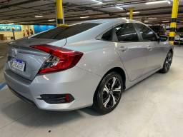Honda Cívic EX 2.0 2018/18 BAIXO KM IMPECÁVEL!!!