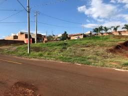 Terreno em Arapongas ( Interlagos II )