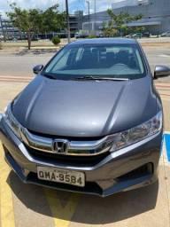 Honda City LX 1.5 Flex 16v Automático