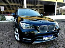 BMW X1 20i * Novíssima