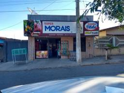 Supermercado em Mossamedes