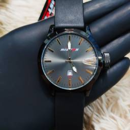 Relógio masculino importado original Ristos