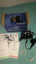 Câmera Fotogrática Canon PowerShot S5 IS