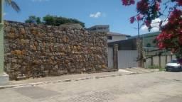 Terreno 1142 m² Ponta da Fruta Vila Velha Quadra do Mar