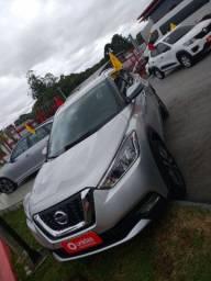 Nissan Kicks SV 1.6 2019 - Taxa à partir de 0.84%
