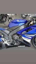 Título do anúncio: R1 2008 Yamaha
