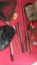 Acessórios de pesca