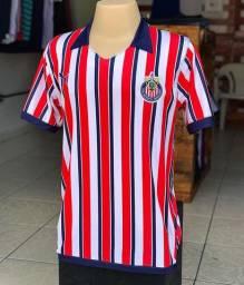 Camiseta CHIVAS G
