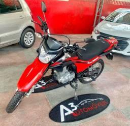Bros 2018 ESDD 160cc Completa