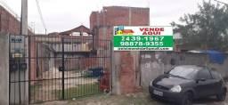 Vendo uma Casa de Vila em Construção em Marechal Hermes