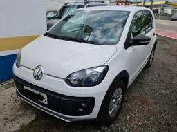 VW Up track 2016/17