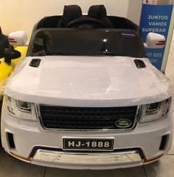 Land Rover Elétrica Infantil CARRO NOVO SOMOS LOJA