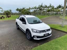 Volkswagen Saveiro Cross 2019 CD Flex 1.6 Manual