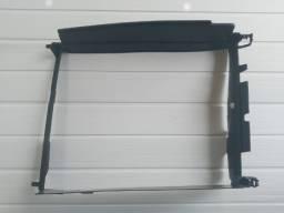 215597164r - Quadro Defletor Radiador Renault Captur