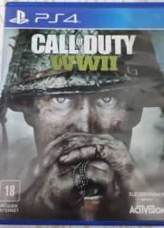 Título do anúncio: Call of Duty WW2