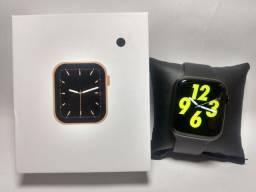 Smartwatch W26 + película. Pronta entrega