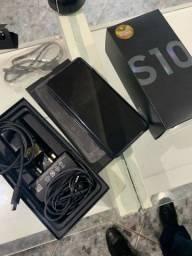 Título do anúncio: Samsung S10 512 Gigas