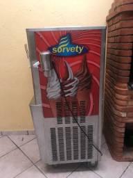 Máquina de Sorvety