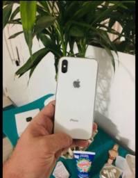 iPhone X vendo ou troco em iPhone 11