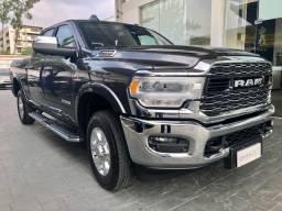 Dodge Ram 250 Laramie Blindada 2019 - Diesel com 14.744 Kms Rodados