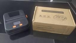 Impressora portátil bluetooth