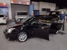 ES - Venda - Nissan Sentra SR 2.0 AT Flex - Perfeito Estado - Único dono