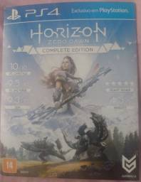 Horizon zero dawn complete edition - jogos de ps4