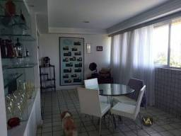 Título do anúncio: Recife - Apartamento Padrão - Derby