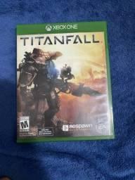 Jogo Titanfall para Xbox One
