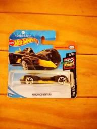 Título do anúncio: Hot Wheels Roborace Robocar R$ 10,00