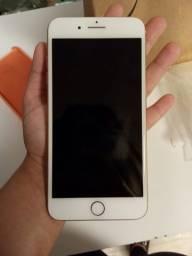 Título do anúncio: iPhone 8 Plus 64G silver