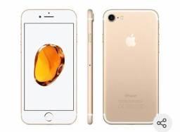 Troco iPhone 7 128 gb e Sony xperia  z3+ 64gb