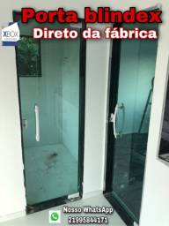 BLINDEX DISTRIBUIDORA FRETE GRÁTIS