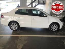 Volkswagen Voyage 2019 1.6 16v msi totalflex 4p automático