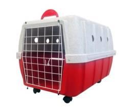 Caixa de transporte para cães número 6