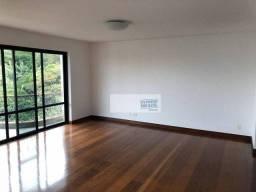Apartamento com 4 dormitórios à venda, 296 m² por R$ 2.800.000 - Chácara Flora - São Paulo