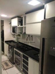 Título do anúncio: Belle Chateu, Apartamento 2 dormitórios - sacada c churrasqueira- Novo Mundo - Curitiba