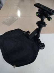 Steadycam S40 - Estabilizador De Câmeras Dslr E Filmadoras