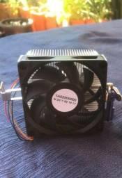 Cooler + Dissipador AMD