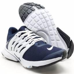 Caixa Tênis Nike presto masculino 38 43