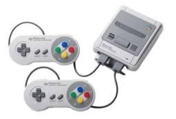 Mini Nintendo retro com mais de 600 jogos