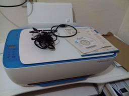 Impressora Hp multifuncional  wifi