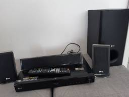 Home Theater Blue Ray HB905SBW