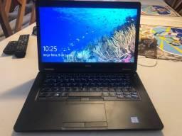 Notebook Dell Latitude 5480