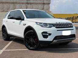 Título do anúncio: Land Rover Discovery Sport HSE Turbo Diesel