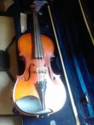 Título do anúncio: Violino eletroacustico